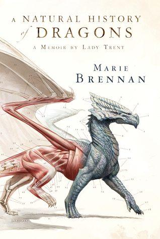 Marie Brennan, 'A Natural History of Dragons' (review)