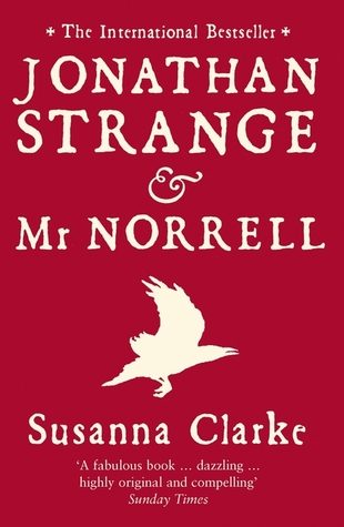 Susanna Clarke, 'Jonathan Strange & Mr Norrell' (review)