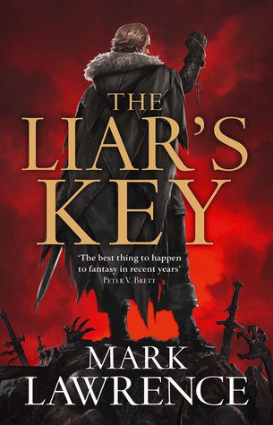 Review: Mark Lawrence, 'The Liar's Key'