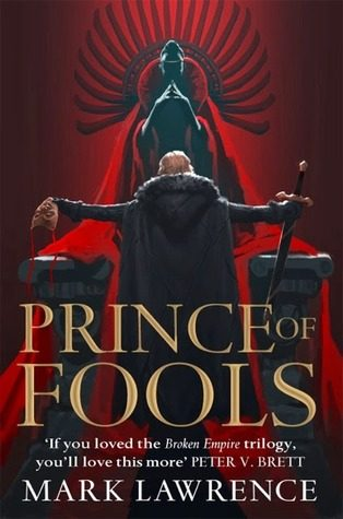 Review: 'Prince of Fools' by Mark Lawrence