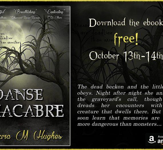 FREE ebook: 'Danse Macabre'