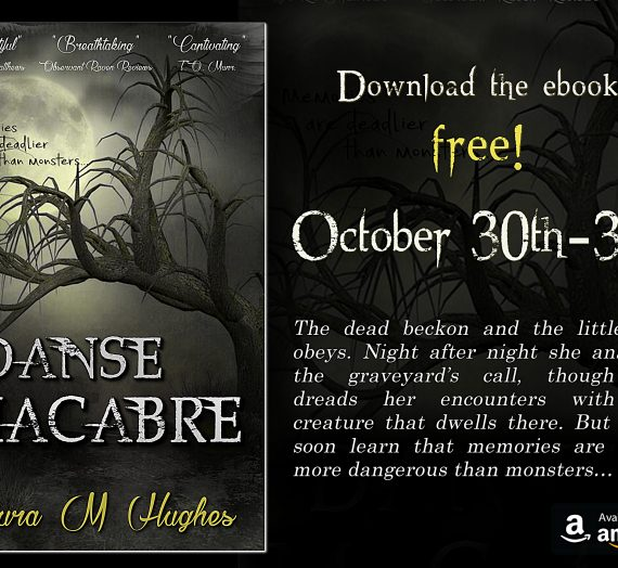 Halloween Horror: Danse Macabre is FREE until the end of October!