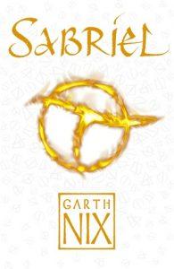 Sabriel by Garth Nix