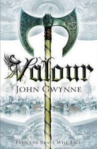Valour by John Gwynne