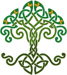 celtic-greeny-tree