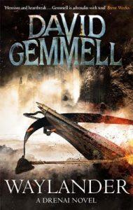 Waylander by David Gemmell