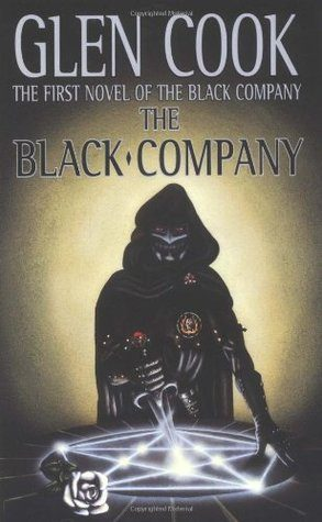 'The Black Company' by Glen Cook