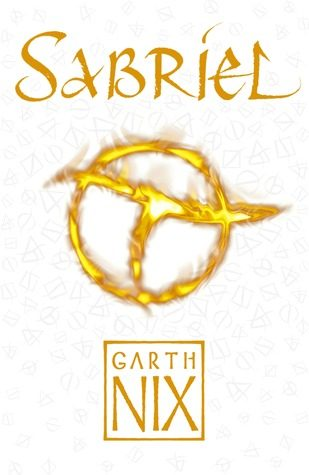 'Sabriel' by Garth Nix