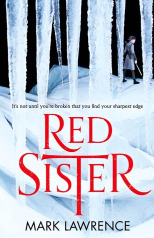 Red Sister by Mark Lawrence – review on Tor.com!