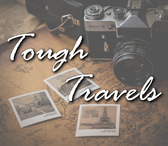 Tough Travels 2.0