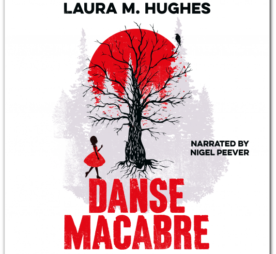 'Danse Macabre' Audiobook (aka. I'm coming in your ears!)