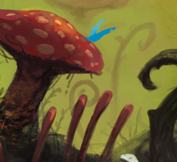 July Update – And Exciting GOD OF GNOMES News!